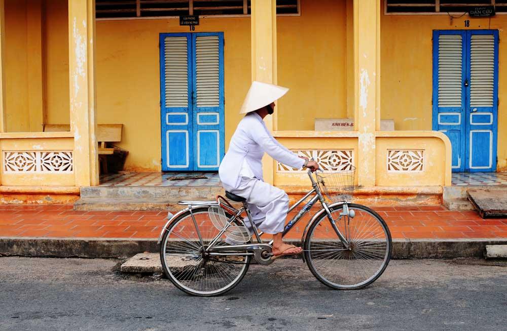 הוי אן אופניים