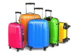 מזוודות לטיול בויאטנם