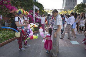 ראש השנה הוייטנמי - טיול בהתאמה אישית גו איסט