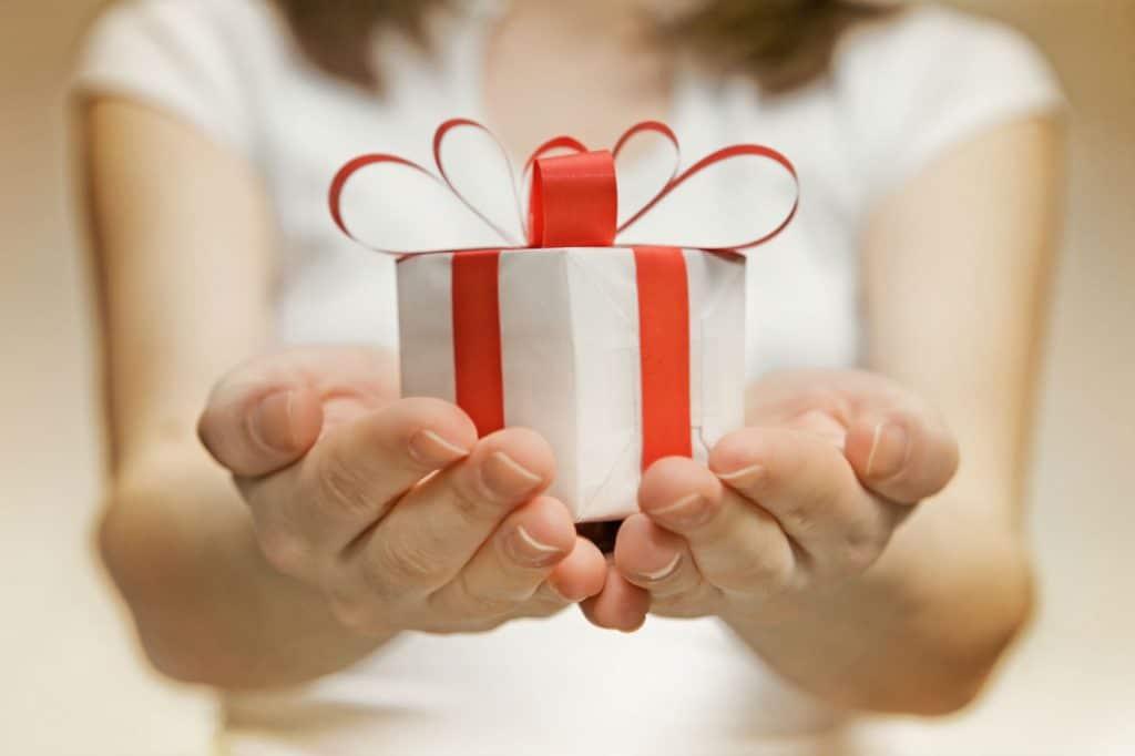 המתנות הטובות ביותר למטיילים במזרח