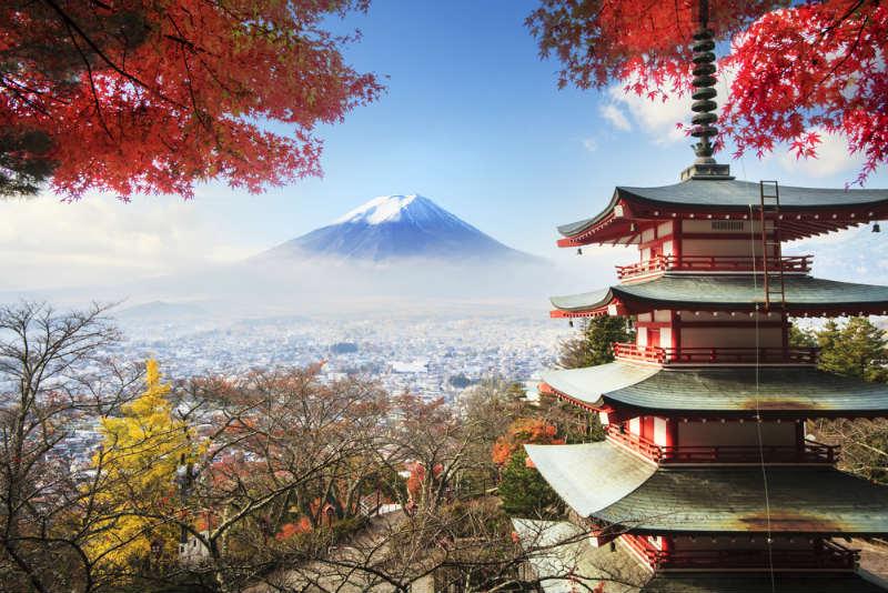 טיפים לביקור ביפן