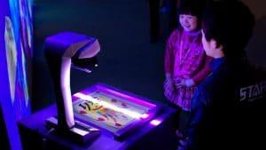 מוזיאון דיגיטלי יפן