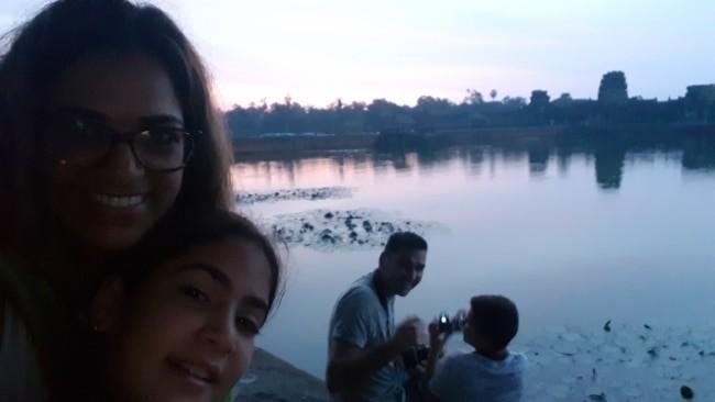 קמבודיה - טיול בהתאמה אישית גו איסט