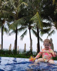 טיול לויאטנם עם תינוק