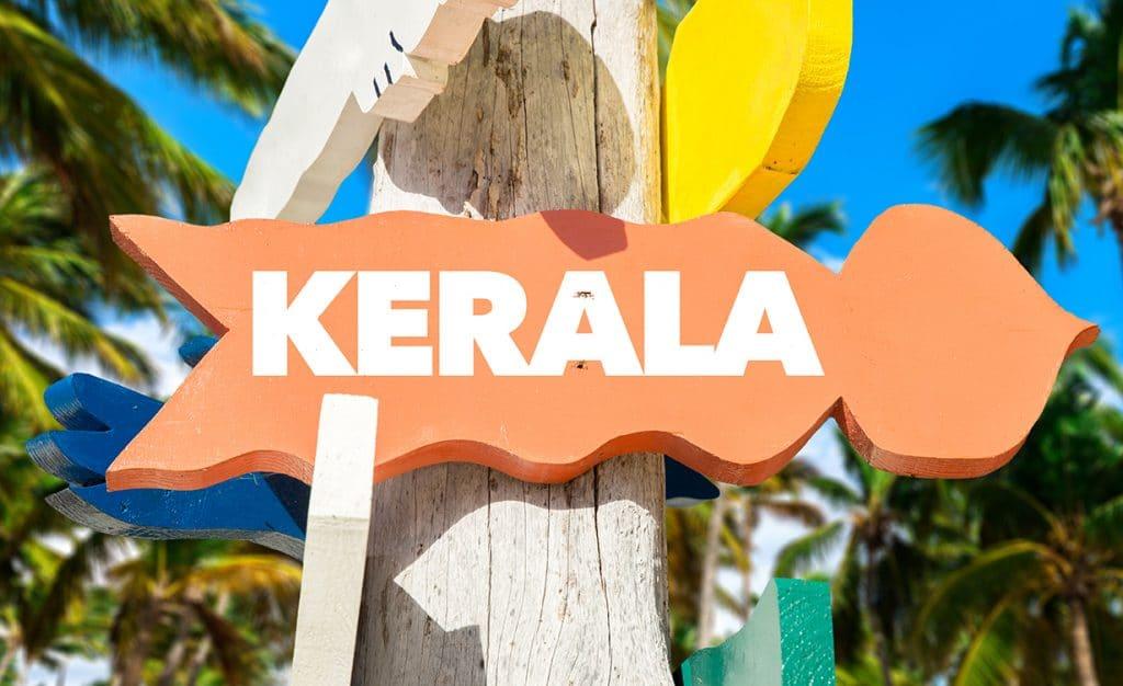 טיול לקרלה בהודו