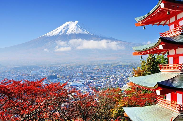 תכנון טיול ליפן עם ילדים