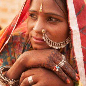 הזמן הכי טוב לטיול בהודו