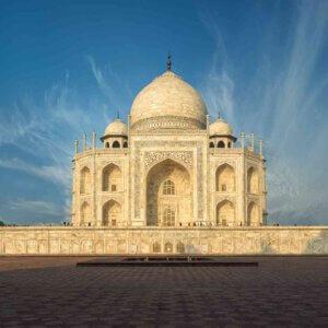 עונות השנה הטובות לטיול בהודו
