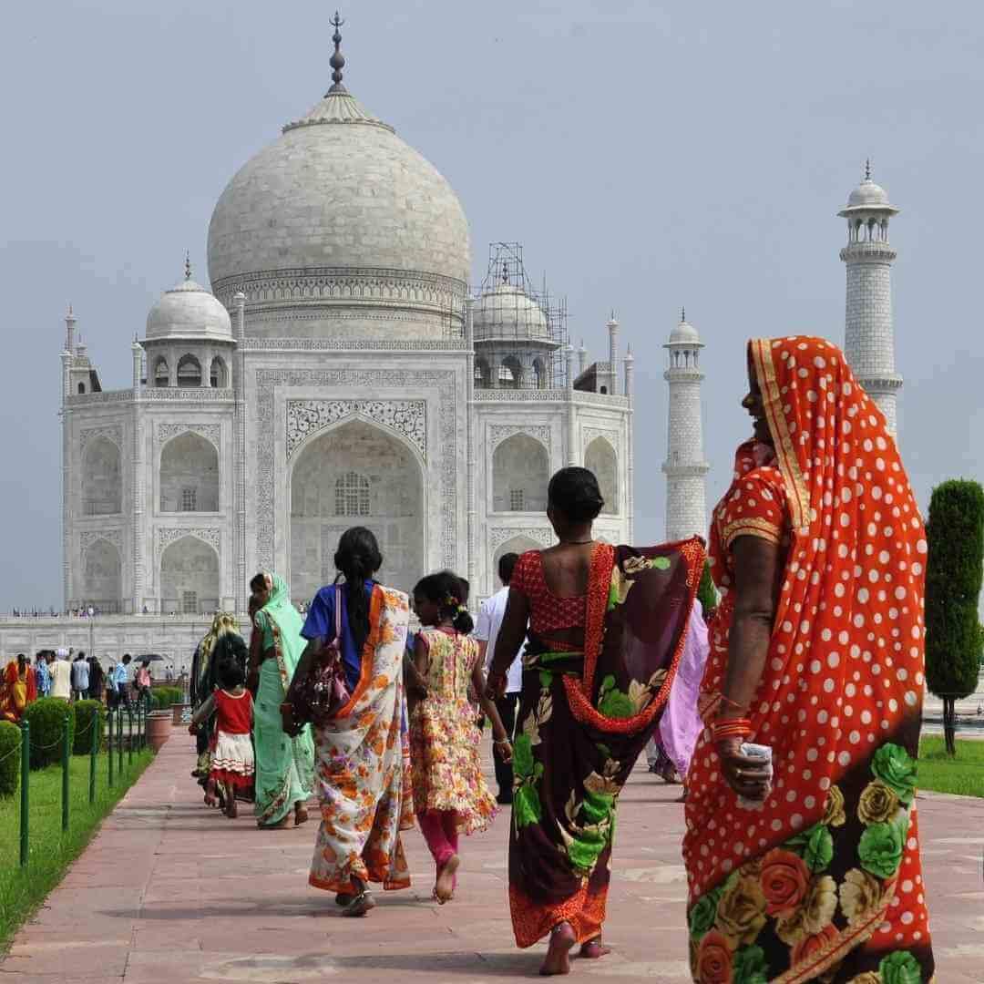 איך מוציאים ויזה להודו